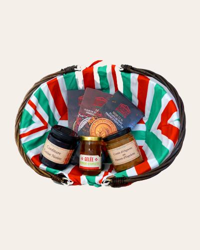 Atelier-piment-espelette-panier-confiserie