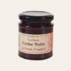 confiture-cerise-noire-au piment-espelette-atelier-du-piment