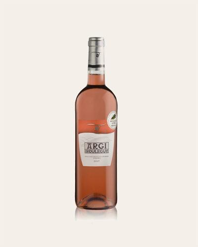 Atelier piment espelette vin irouleguy gorri rosé