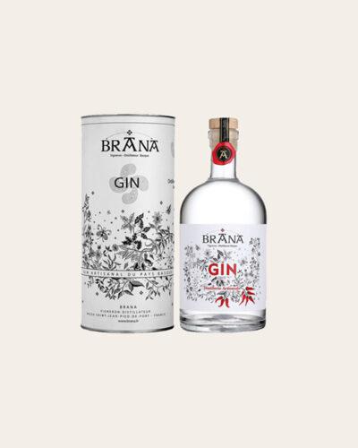 Gin au Piment d'Espelette