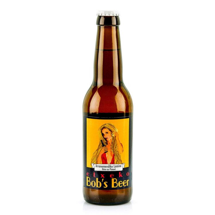 Bière au Piment